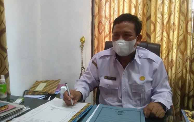 Empat Jabatan Kosong, Pemkab Gumas Gelar Seleksi Terbuka